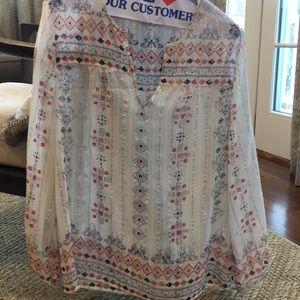 Gorgeous Joie blouse